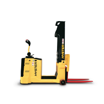 Штабелер Hyster S1.0C (stand-on)