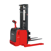 Linde L16AS-AP, 1.6 тонн